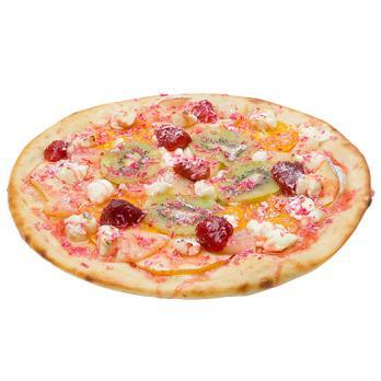 Пицца Детская фруктовая