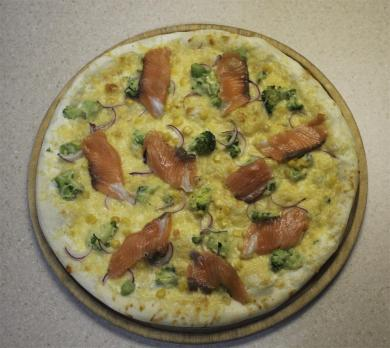 Пицца Калипсо